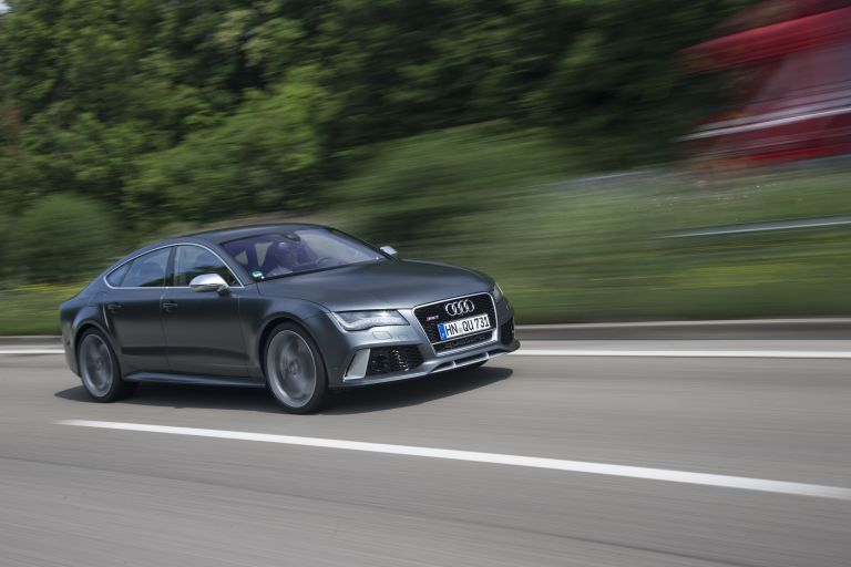 2015 Audi RS7 Sportback 522017