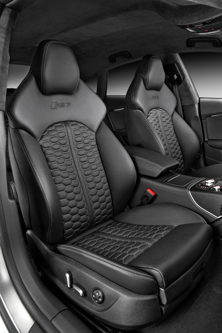 2015 Audi RS7 Sportback 522036