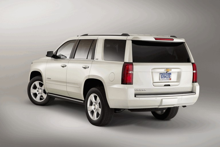 2015 Chevrolet Tahoe Ltz 414156 Best Quality Free High Resolution Car Images Mad4wheels
