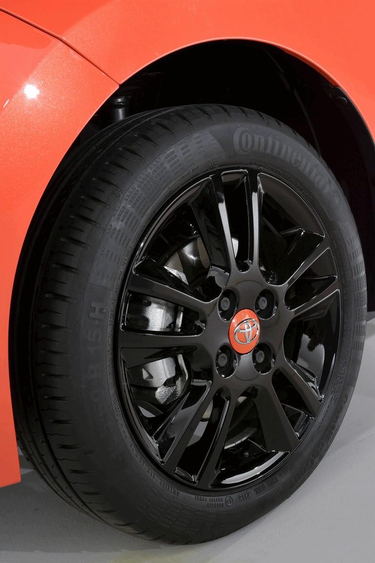 2014 Toyota Aygo x-cite 414212