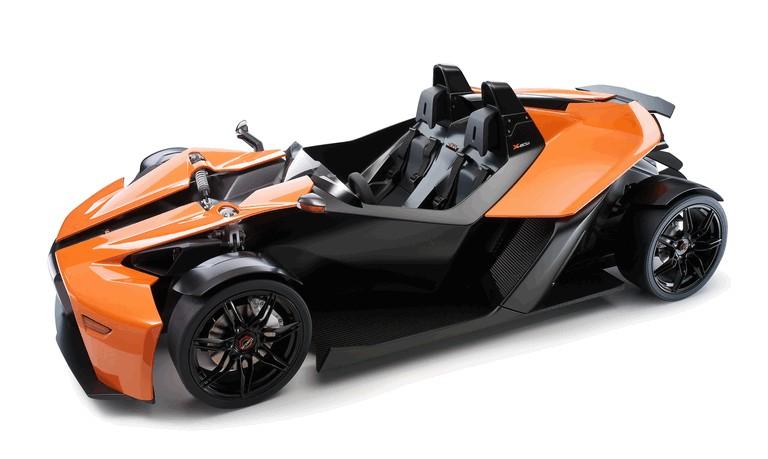 2007 KTM X-Bow 221745