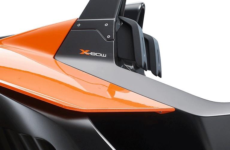 2007 KTM X-Bow 221749