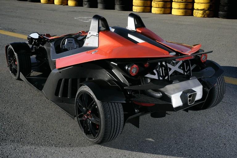 2007 KTM X-Bow 221760