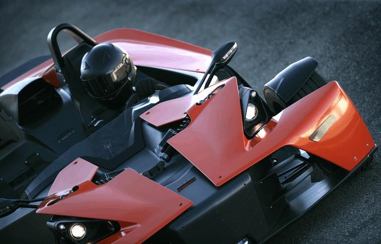 2007 KTM X-Bow 221765