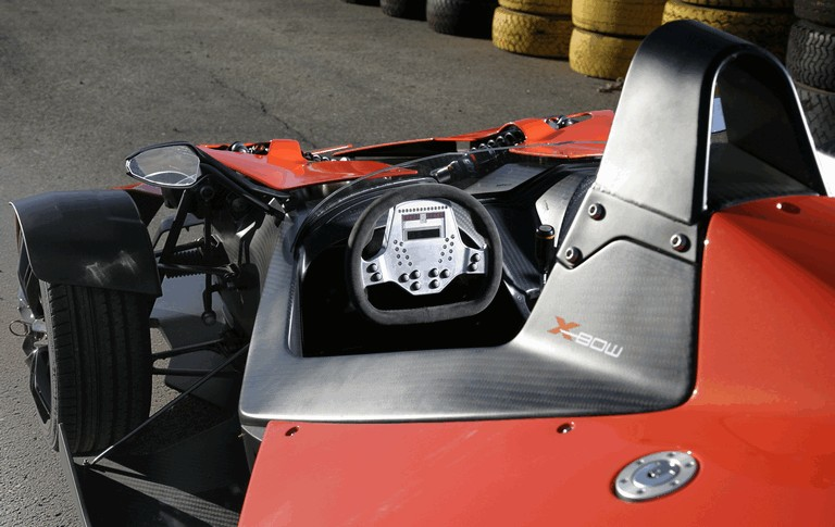 2007 KTM X-Bow 221767