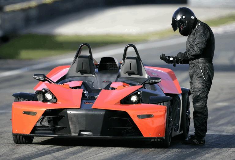 2007 KTM X-Bow 221772