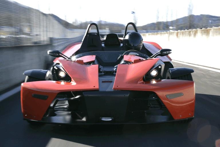 2007 KTM X-Bow 221776