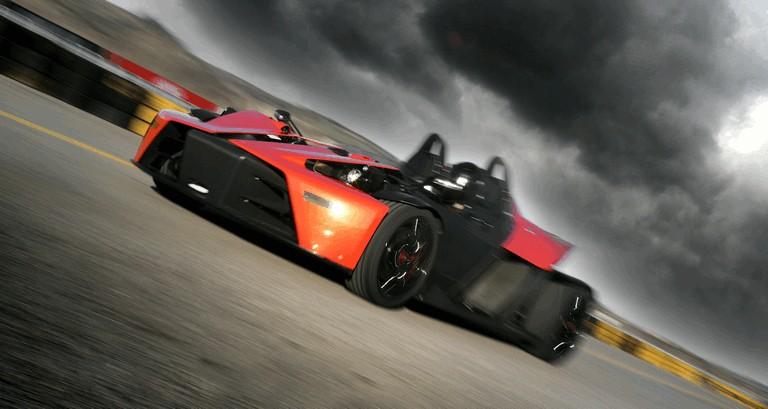 2007 KTM X-Bow 221778