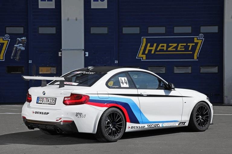 2014 BMW M235i RS by Tuningwerk 414498