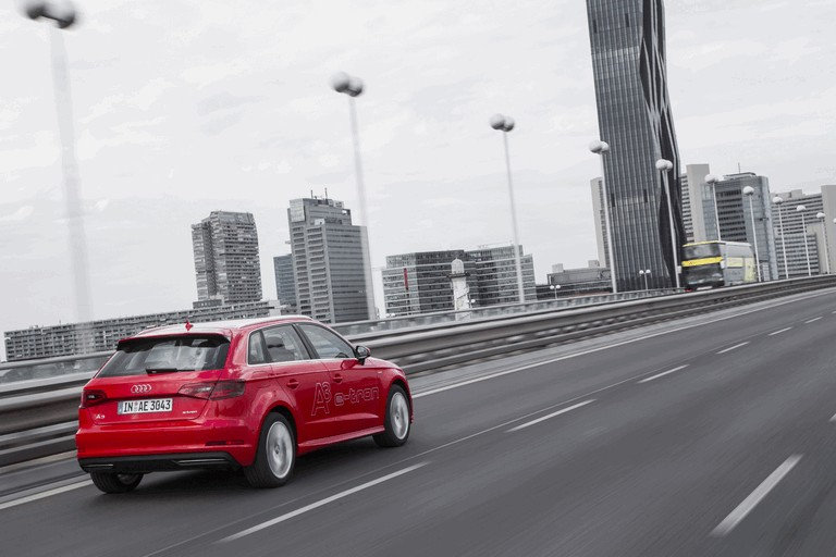 2014 Audi A3 Sportback e-tron 414923