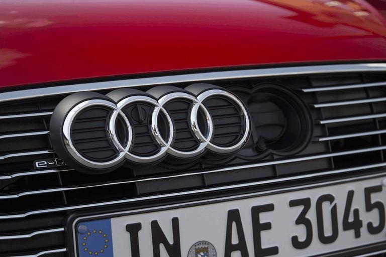 2014 Audi A3 Sportback e-tron 414926