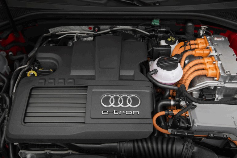 2014 Audi A3 Sportback e-tron 414940