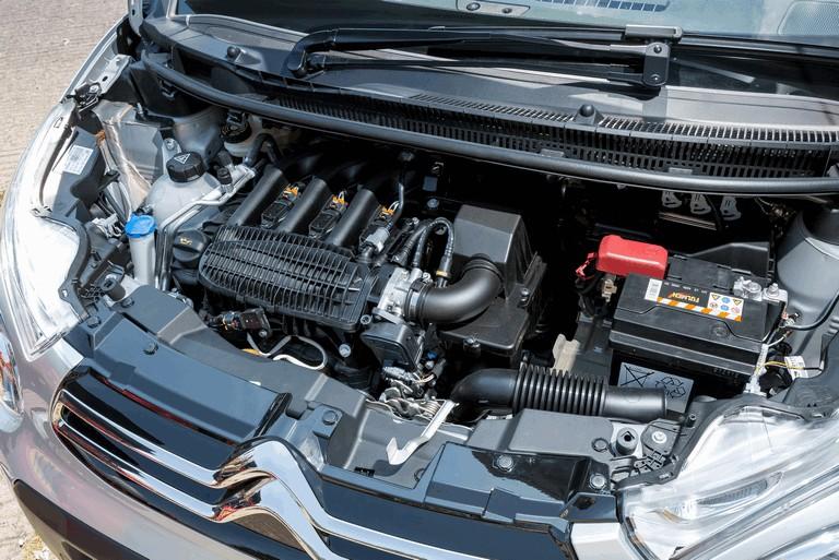 2014 Citroen C1 - UK version 415860