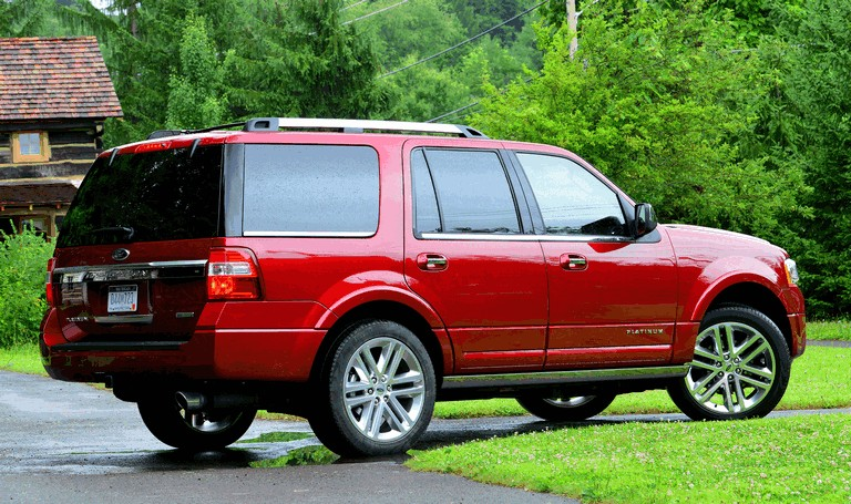 2015 Ford Expedition 416489