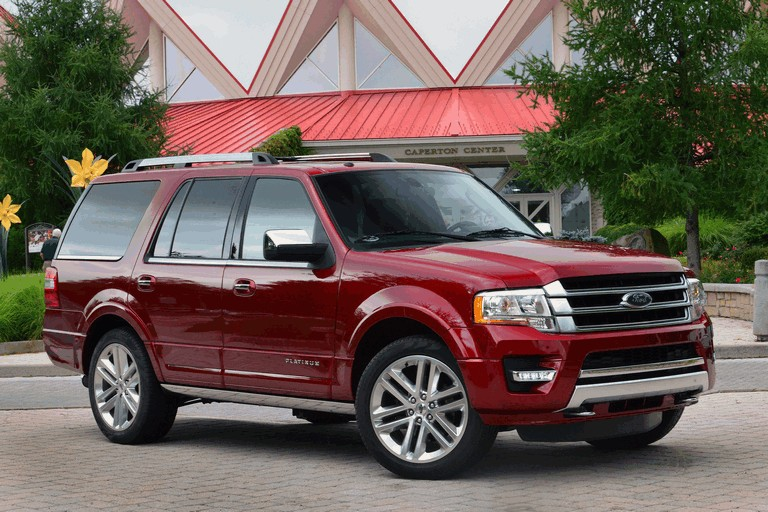 2015 Ford Expedition 416493