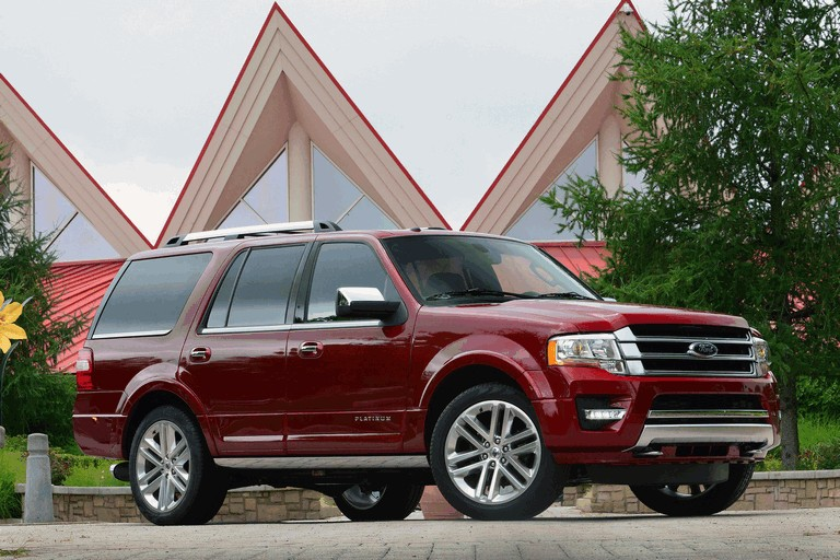 2015 Ford Expedition 416494