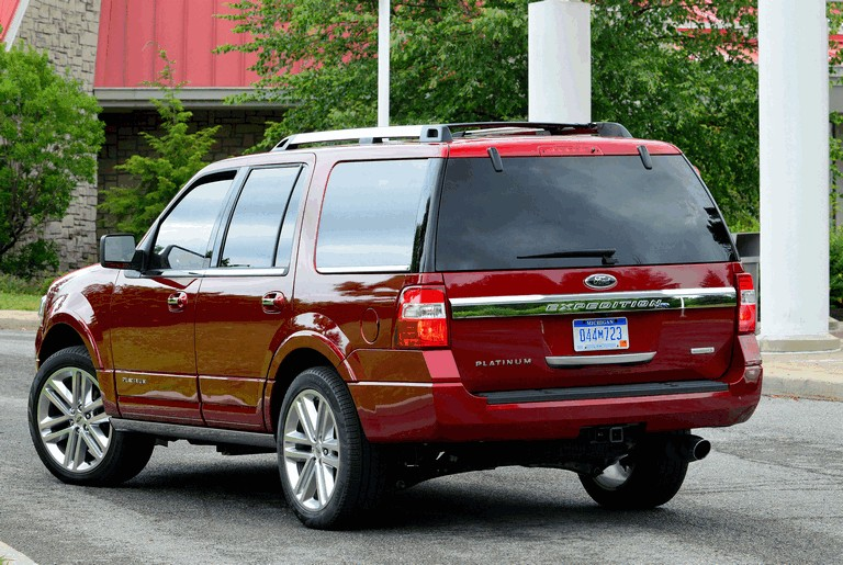 2015 Ford Expedition 416497