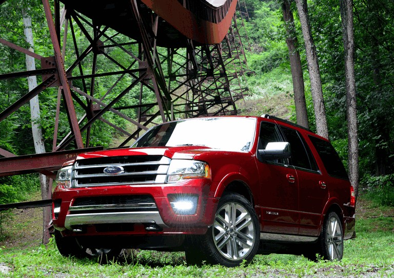 2015 Ford Expedition 416499