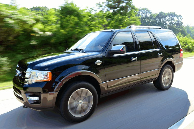 2015 Ford Expedition 416505