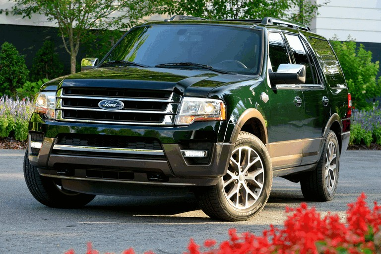 2015 Ford Expedition 416507