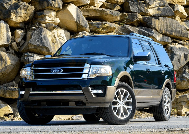 2015 Ford Expedition 416508