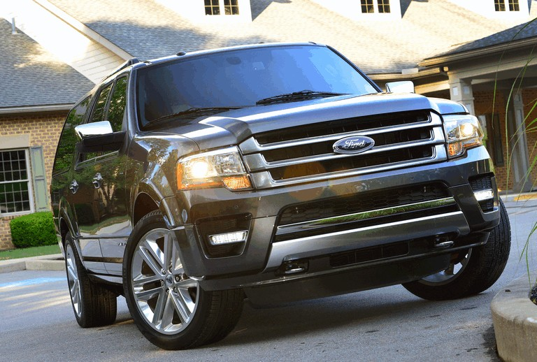 2015 Ford Expedition 416509