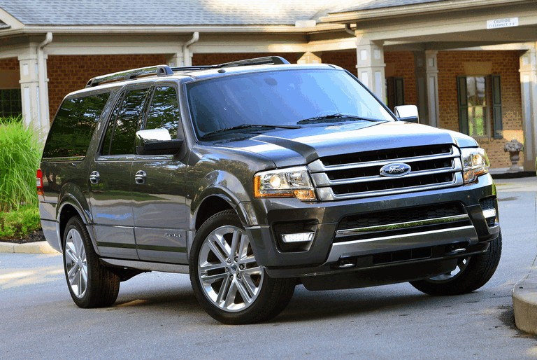 2015 Ford Expedition 416510