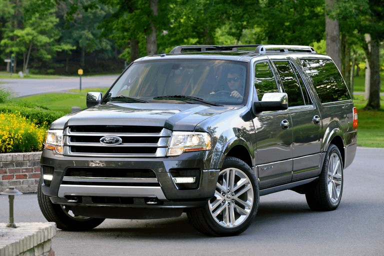 2015 Ford Expedition 416512