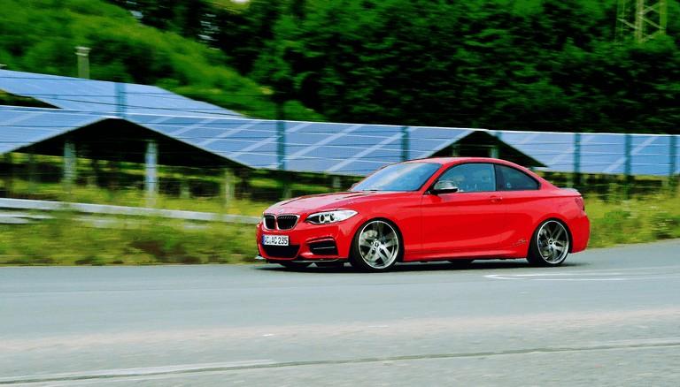 2014 BMW M235i ( F22 ) by AC Schnitzer 416627