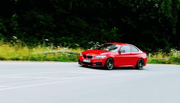 2014 BMW M235i ( F22 ) by AC Schnitzer 416629