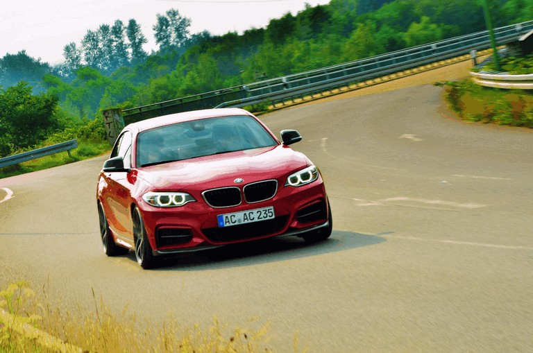 2014 BMW M235i ( F22 ) by AC Schnitzer 416631
