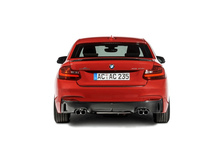 2014 BMW M235i ( F22 ) by AC Schnitzer 416637