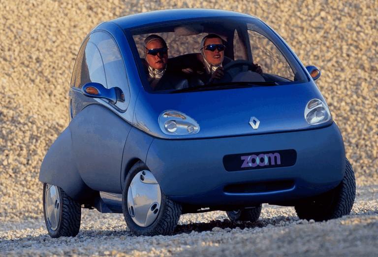 1992 Renault Zoom concept 482402