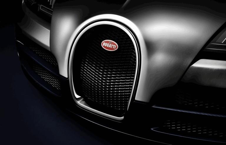 2014 Bugatti 16.4 Veyron Legend Ettore Bugatti 416661