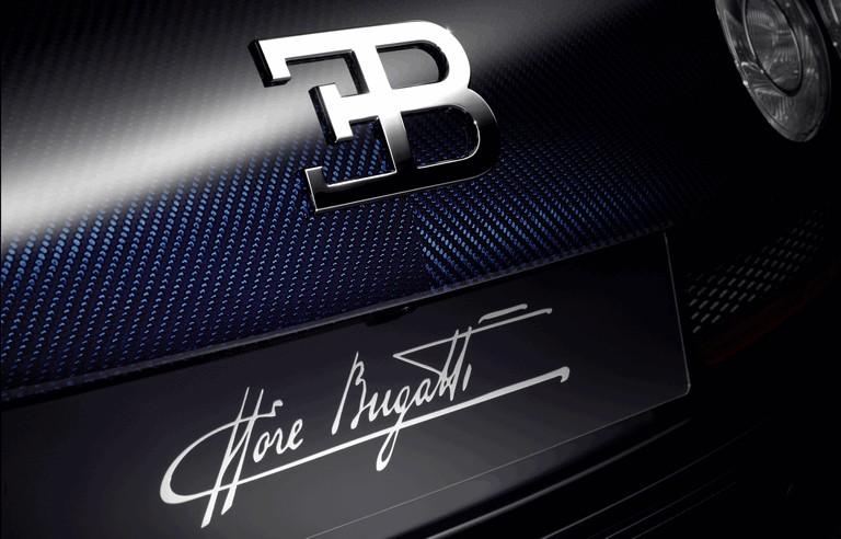 2014 Bugatti 16.4 Veyron Legend Ettore Bugatti 416663