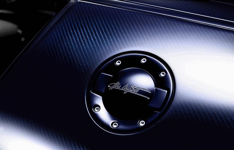 2014 Bugatti 16.4 Veyron Legend Ettore Bugatti 416664