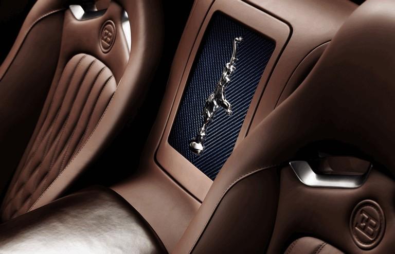 2014 Bugatti 16.4 Veyron Legend Ettore Bugatti 416667