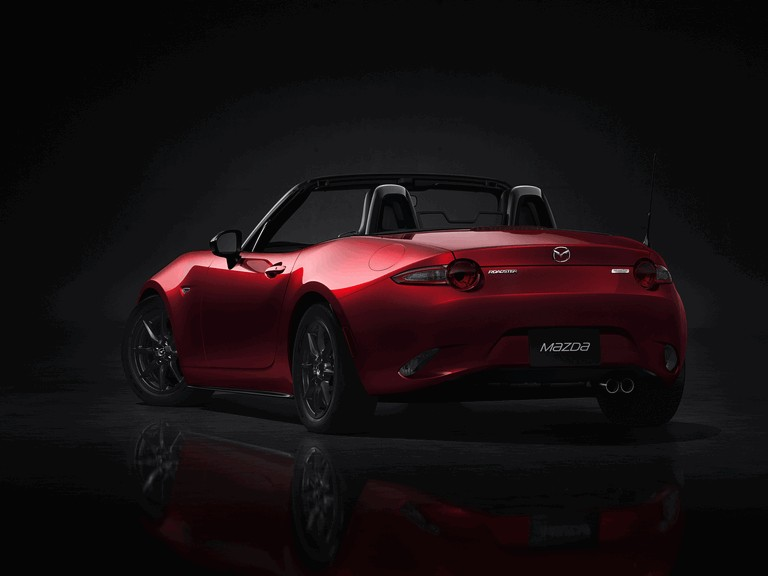 2014 Mazda MX-5 419653