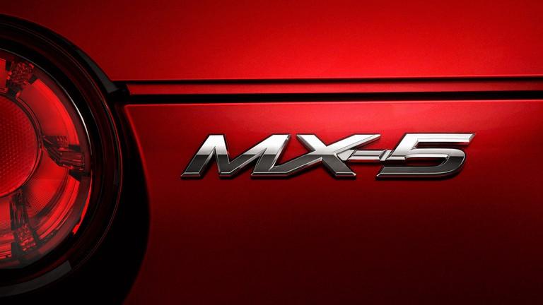 2014 Mazda MX-5 419657