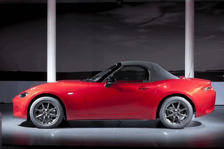 2014 Mazda MX-5 419663