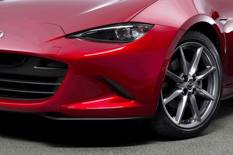 2014 Mazda MX-5 419666