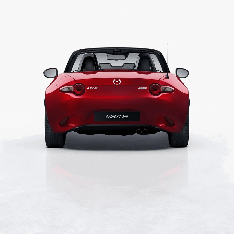 2014 Mazda MX-5 419677