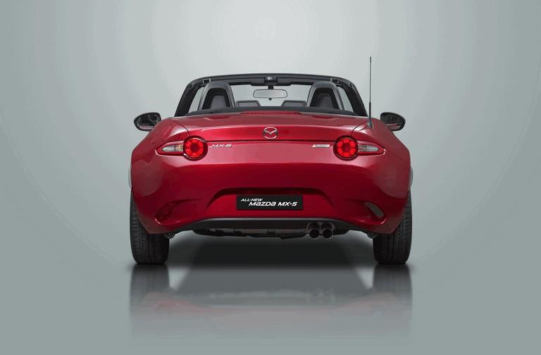 2014 Mazda MX-5 419686