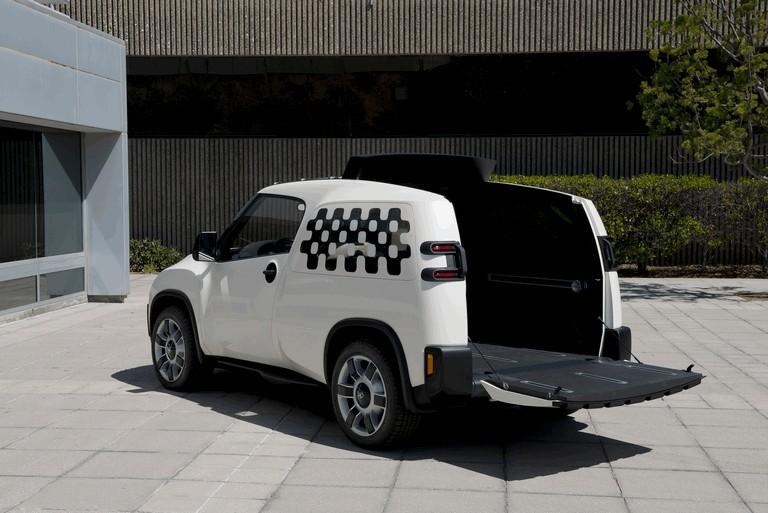 2014 Toyota U-squared Urban Utility Concept Vehicle 416843