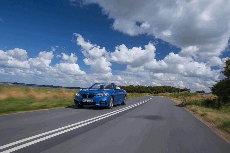 2014 BMW M235i ( F23 ) convertible 417172
