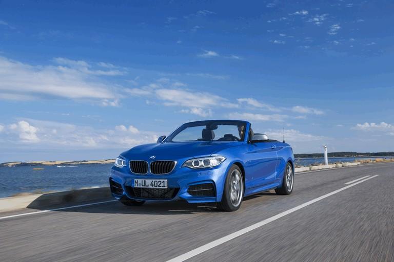 2014 BMW M235i ( F23 ) convertible 417174