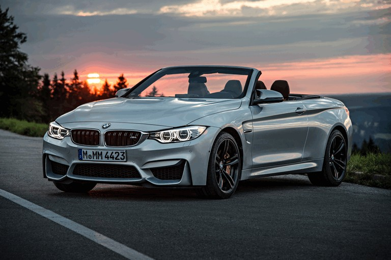 2014 BMW M4 ( F32 ) convertible #417268 - Best quality ...