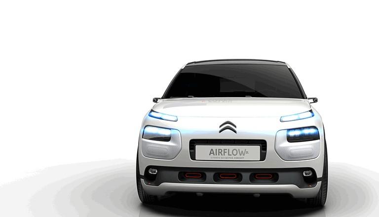 2014 Citroën C4 Cactus Airflow 2L concept 417476