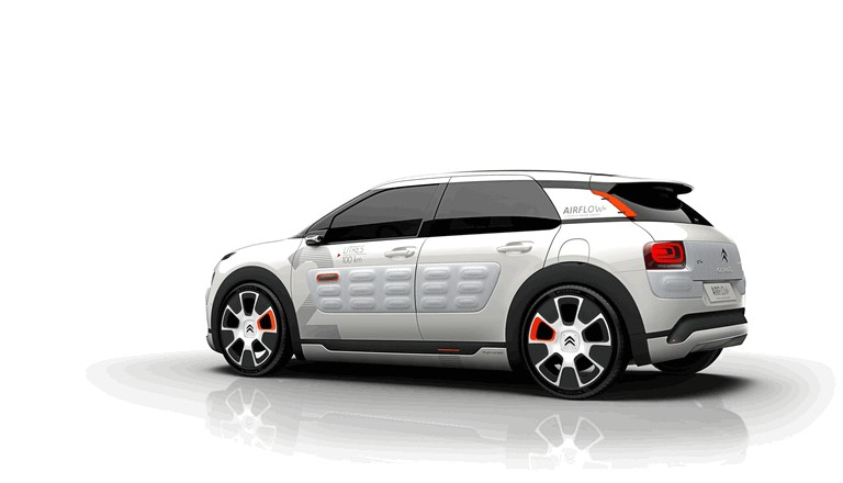 2014 Citroën C4 Cactus Airflow 2L concept 417479