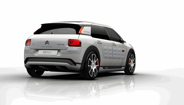 2014 Citroën C4 Cactus Airflow 2L concept 417480